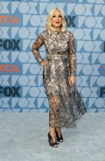 Tori Spelling At FOX Summer TCA 2019 All-Star Party in Los Angeles