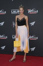 Tricia Helfer At 2019 Los Angeles Latino International Film Festival Opening Night