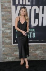 Vale Genta At The Kitchen Premiere in Hollywood