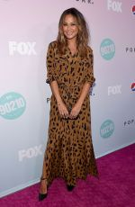 Vanessa Lachey At BH90210 Peach Pit Pop-Up in Los Angeles
