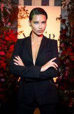 Adriana Lima Hosts a private VIP event celebrating her