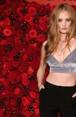 Alexina Graham At Victoria
