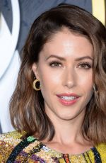 Amanda Crew At HBO Primetime Emmy Awards Afterparty Los Angeles