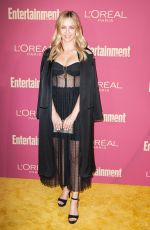 Ambyr Childers At Entertainment Weekly and LOreal Paris at Sunset Tower Hotel, Los Angeles