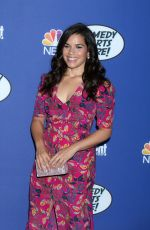 America Ferrera At NBC Comedy Starts Here Event at the NeueHouse in Los Angeles