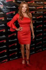 Angelica Bridges At Baywatch 30th Anniversary in Los Angeles