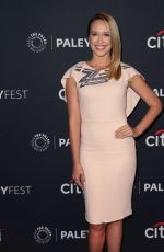 Anna Camp At 2019 PaleyFest Fall TV Previews - NBC in Beverly Hills