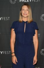 Anna Torv At 2019 paleyfest fall tv previews - netflix in Beverly Hills