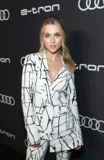 Anne Winters At Audi Celebrates The 71st Emmys at Sunset Tower in Los Angeles