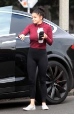 Ariel Winter Out in Beverly Hills