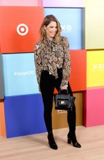 Ashley Benson At Target 20th Anniversary Collection in NYC