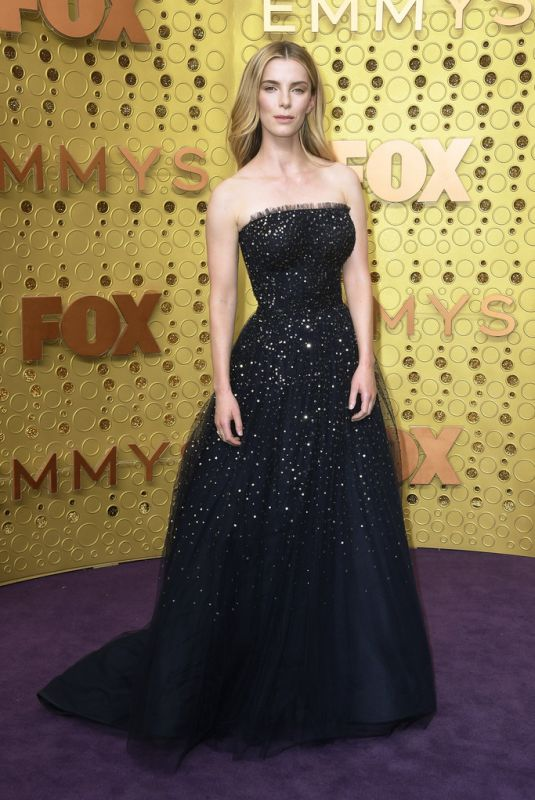 Betty Gilpin At 71st Annual Emmy Awards in LA