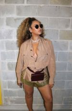 Beyonce Made In America festival