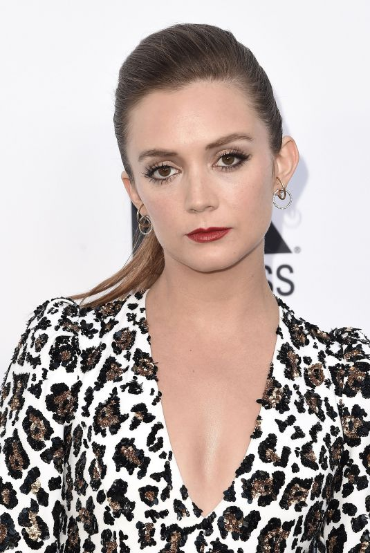 Billie Lourd At FX Networks and Vanity Fair Pre-Emmy Party, Arrivals, Los Angeles