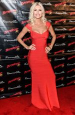 Brande Roderick At Baywatch 30th Anniversary in Los Angeles
