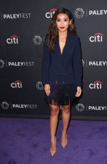 Brenda Song At 2019 PaleyFest Fall TV Previews - Hulu in Beverly Hills