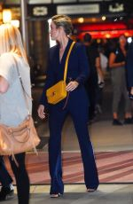 Brie Larson Out in NYC