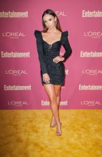 Britt Baron At Entertainment Weekly and LOreal Paris at Sunset Tower Hotel, Los Angeles