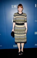 Bryce Dallas Howard At The HFPA and THR Party in Toronto