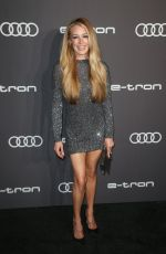 Cat Deeley At Audi Pre-Emmy Party in LA