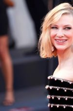 Cate Blanchett At