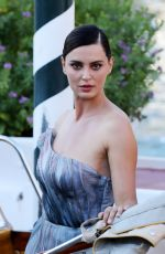 Catrinel Menghia Out at 2019 Venice Film Festival
