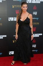 Charisma Carpenter At 45th Annual Saturn Awards in Los Angeles