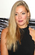 Cherry Healey Attends the Hitsville, The Making of Motown, UK Premiere at the Odeon Luxe, Leicester Square in London