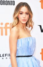 Chloe Bennet At