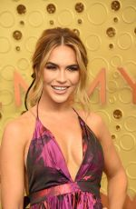 Chrishell Stause Hartley At 71st Annual Primetime Emmy Awards, Microsoft Theatre, Los Angeles