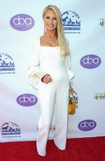 Christie Brinkley At 2nd Annual Beauty Awards in Hollywood