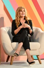 Connie Britton At #BlogHer19 Creators Summit in Brooklyn