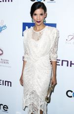 Danay Garcia At The Brent Shapiro Foundation Summer Spectacular, The Beverly Hilton, Los Angeles