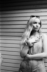 Dove Cameron - Shot by Chris David September 2019