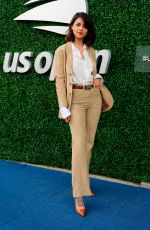 Eiza González At 2019 US Open Men
