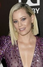 Elizabeth Banks At Will Rogers 78th Annual Pioneer Dinner in Beverly Hills