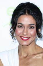 Emmanuelle Chriqui At 2nd Annual Environmental Media Association Honors Benefit Gala in LA