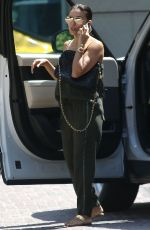 Eva Longoria Out and about, Los Angeles