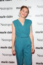 Gemma Whelan At The Marie Claire Future Shapers Awards In Partnership With Neutrogenaheld at One Marylebone, London