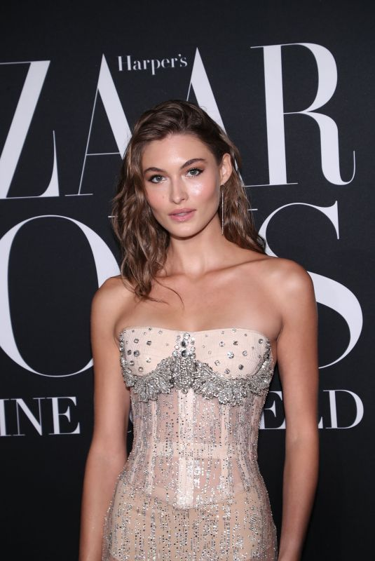 Grace Elizabeth At Harper