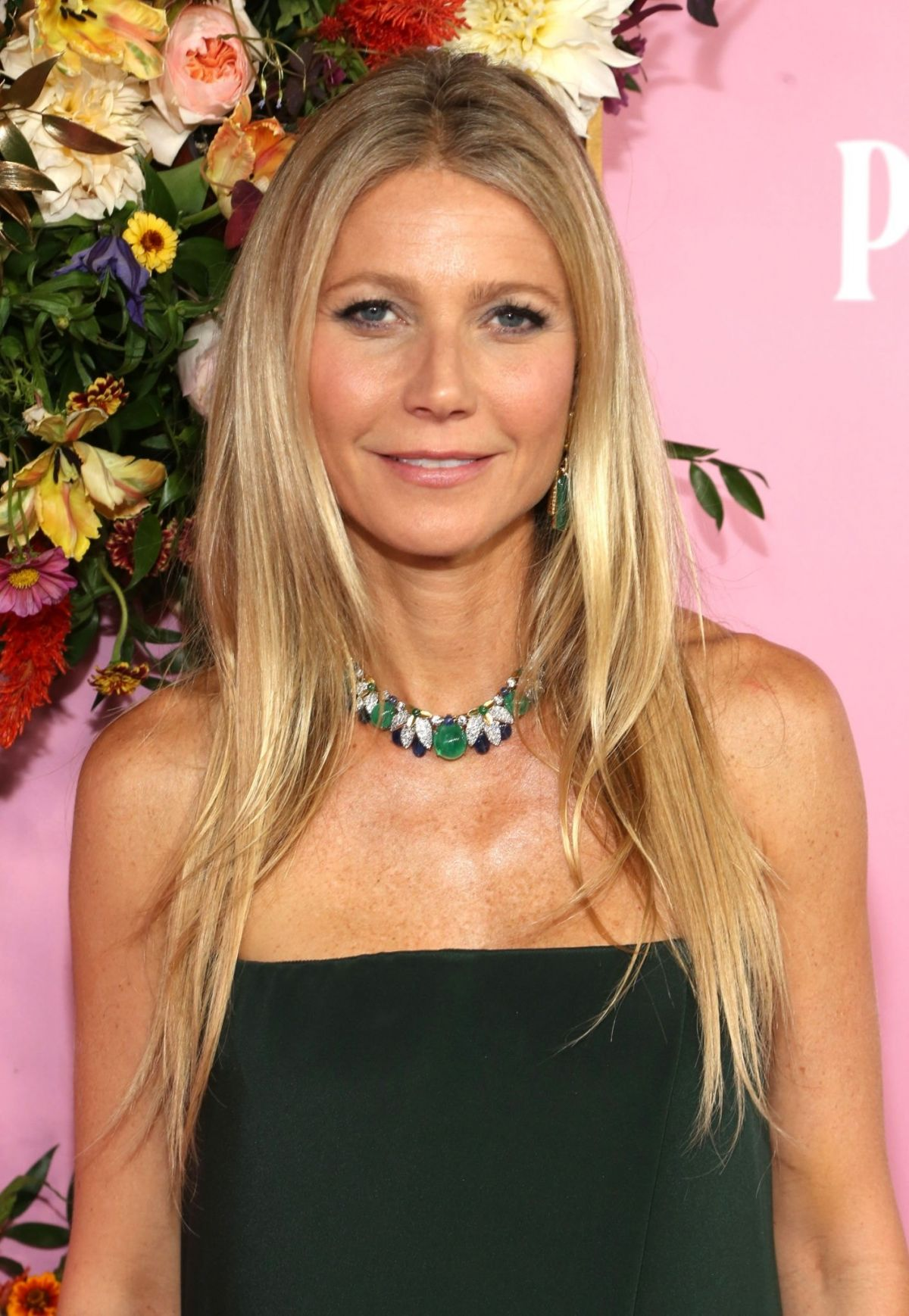 Gwyneth Paltrow At The Politician New York Premiere at