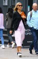 Gwyneth Paltrow Out in New York City