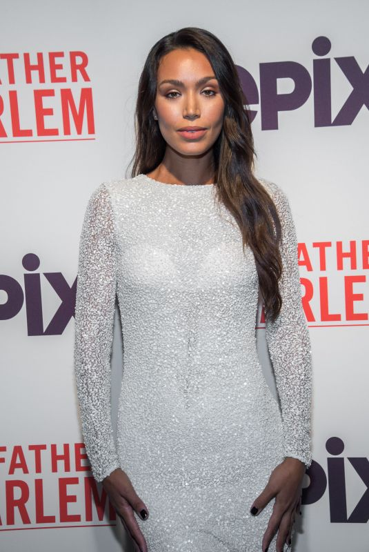 Ilfenesh Hadera At Special Screening of