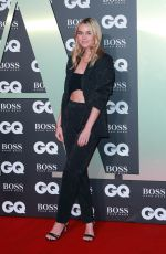 Immy Waterhouse At GQ Men Of The Year Awards 2019 in London
