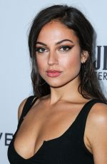 Inanna Sarkis At The Daily Front Row Fashion Media Awards in NYC
