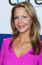 Josie Davis At The Brent Shapiro Foundation Summer Spectacular, The Beverly Hilton, Los Angeles