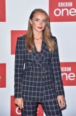 Julia Brown At World On Fire BFI Premiere, London