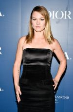 Julia Stiles At The HFPA and THR Party in Toronto