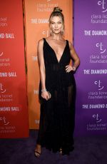 Karlie Kloss At 5th Annual Diamond Ball in NYC