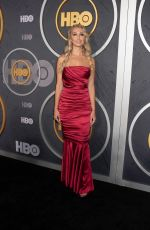 Karolina Benefield At HBO Primetime Emmys After Party, Pacific Design Center, Los Angeles